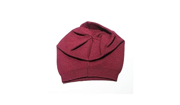 e3964467e7c Elvy SUOGRY 2017 New Arrival Popular Hats Women s Beanies Hats for Spring  and Autumn Knitted with Wool Fashional caps gorros  Amazon.in  Clothing    ...