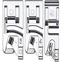Amazon.es: Piezas y accesorios para máquinas de coser: Hogar y cocina: Prensatelas, Accesorios, Piezas y mucho más