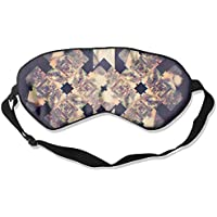 Sleep Eye Mask Glitch Art Lightweight Soft Blindfold Adjustable Head Strap Eyeshade Travel Eyepatch E6 preisvergleich bei billige-tabletten.eu