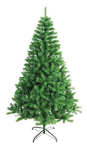 Árbol Navidad Artificial árboles C/Soporte
