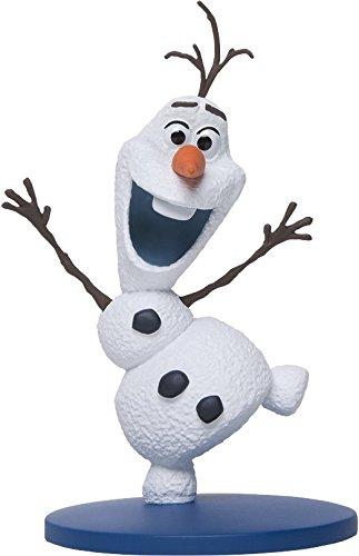 WEOLA - Olaf aus Frozen Figur (Daisey Duck)