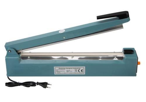 Industrie Impuls Folienschweißgerät 2-3mm Balkenschweißgerät PFS-400