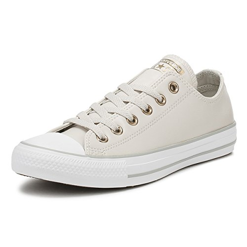 Converse All Star OX Damen Sneaker Neutral Neutral