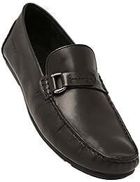 Blackberrys Mens Leather Slipon Smart Formal Shoes