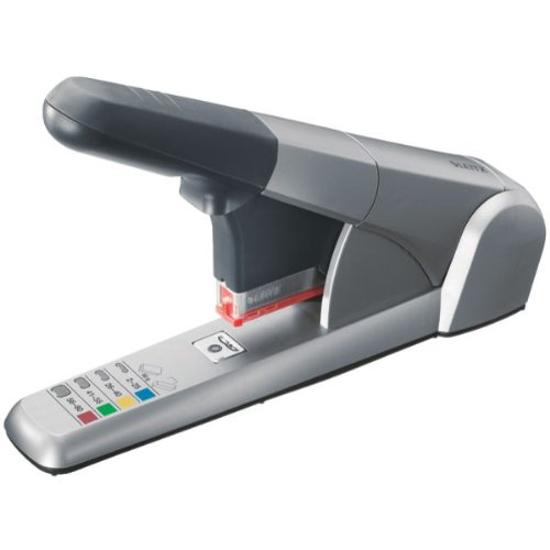 Leitz 55510084 - Grapadora mano 75 x 300 x 140 mm