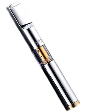 CaLeQi Clean-Type Múltiple Filtrado de Cigarrillos Smoke Tobacco Filter Limpio Reutilizables de Tabaco Tar Ash...