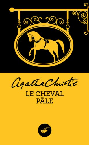 le-cheval-ple-nouvelle-traduction-rvise-masque-christie-t-25