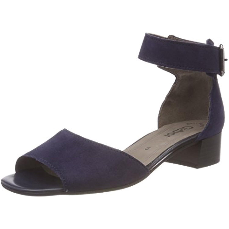 FemmeB0757yx8ks Gabor FashionS Shoes Bride Cheville DWeEYbHI29