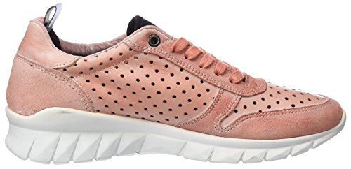 BCN Brand Damen 950 INVIERNO Neopreno Sneakers Rot (Sandía)