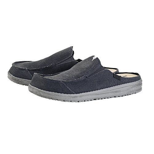 Dude Shoes Calzare L'oceano Martin Maschile Blu