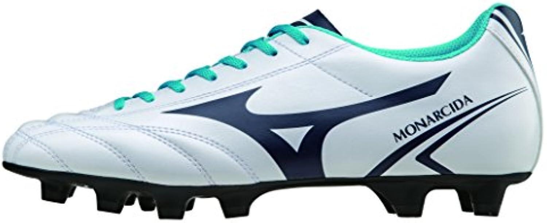 Mizuno Monarcida MD Herren Fußballschuhe Fußball Leder 152401