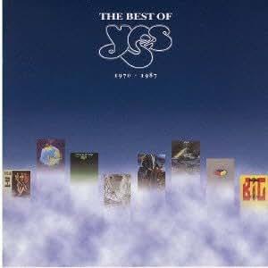 Best of 1970-1987