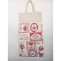 614c9c2f3 bolsa de pan: Handmade - Amazon.es