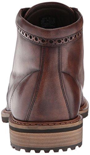 Ecco Mens Vitrus I Classic Boots Brown (nature)
