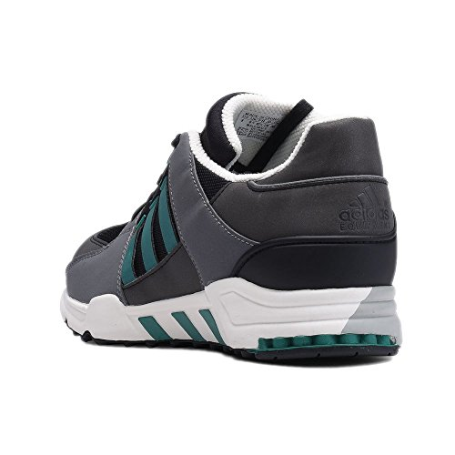 Adidas Originals Equipment Running Support, core black-sub green-chalk white core black-sub green-chalk white