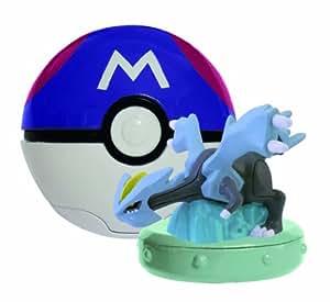 Pokémon - 85999 - Figurine - Pokeball Twister - Kyurem