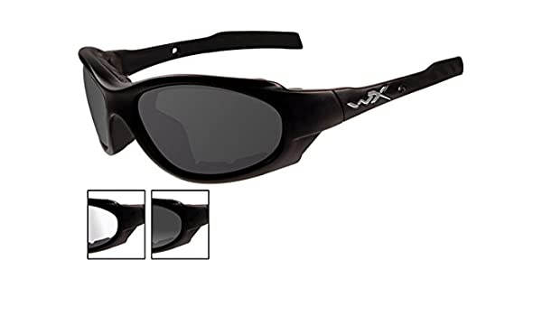6efef1331b3 Wiley X - XL-1 Advanced Sunglasses  Amazon.in  Clothing   Accessories