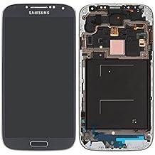 Pant. Tactil + LCD Galaxy S4 i9505 Negro