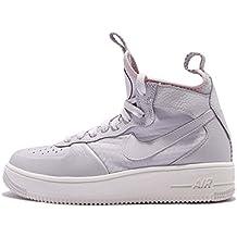 classic fit b1845 ab7f6 Nike W Air Force 1 Ultraforce Mid, Scarpe da Ginnastica Donna