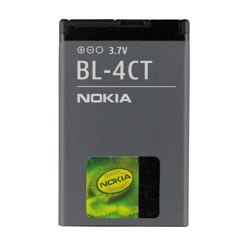 Nokia BL-4CT Batterie d'origine