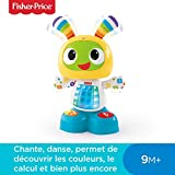 Fisher-Price Bebo le Robot Interactif Jouet...