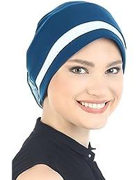 DeresinaHeadwear - Casquette de Baseball -  Homme Bleu Bleu marine