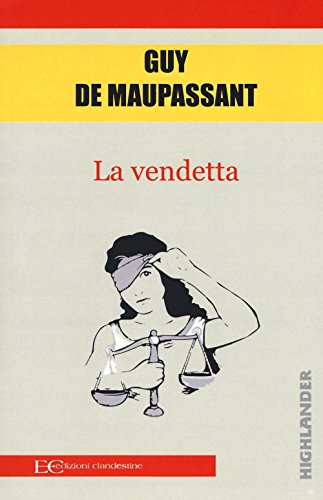 La Vendetta [Pdf/ePub] eBook
