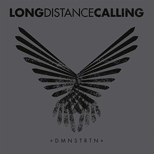 Dmnstrtn (Ep Re-Issue 2017) [1 LP + 1 CD]