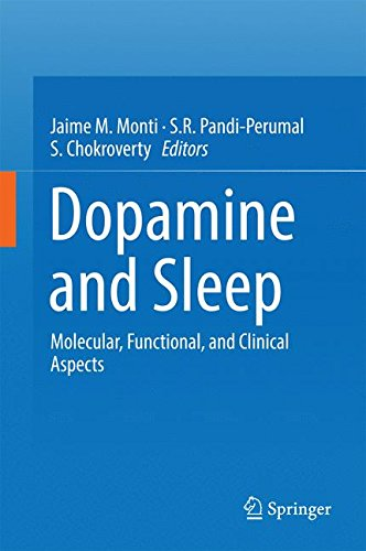 Dopamine and Sleep: Molecular, Functional, and Clinical Aspects