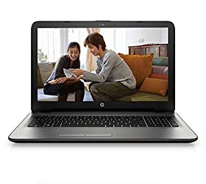 HP Notebook 15-ac118tu 15.6 inch Laptop (Intel Pentium N3825U/4GB/500GB/Intel HD Graphics/DOS)