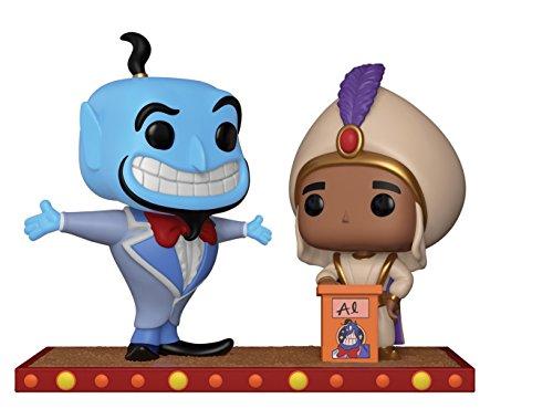 Pop! Disney Aladdin - Movie Moment Aladdin First Wish