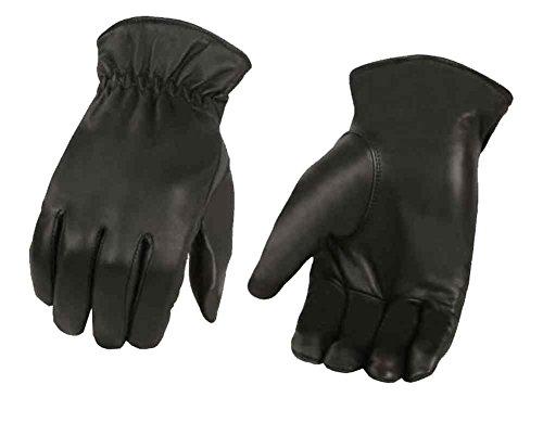 Milwaukee Leder Herren Premium Leder Thermofutter full-finger Handschuhe sh734
