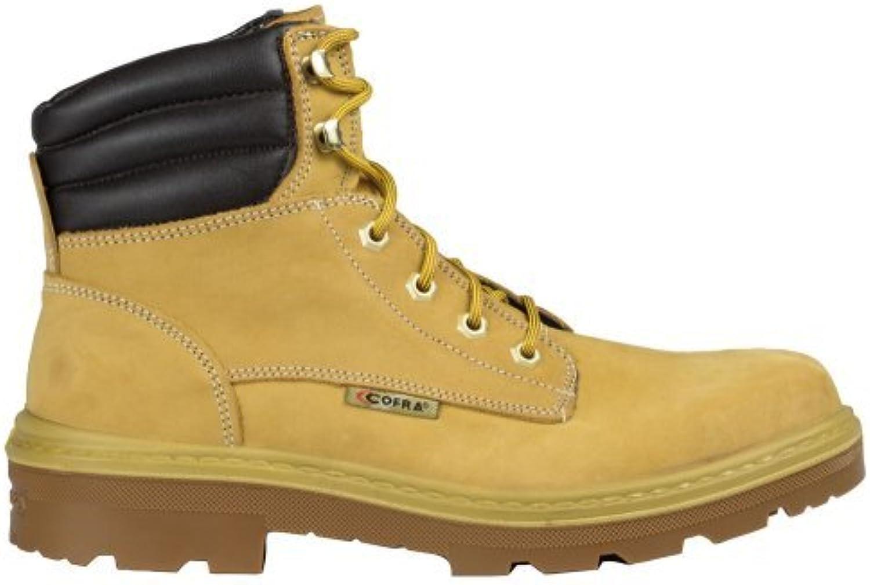 Cofra 25550-001.W42 Kaibab sécurité BIS S3 Chaussures de sécurité Kaibab SRC Taille 42B00X3ZTX9SParent 9c32bf