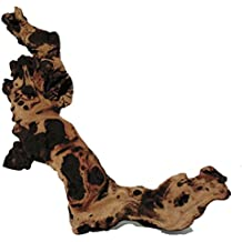 Jbl 6701100 - Burl de la nuez acuario y terrario, raíz de mopani