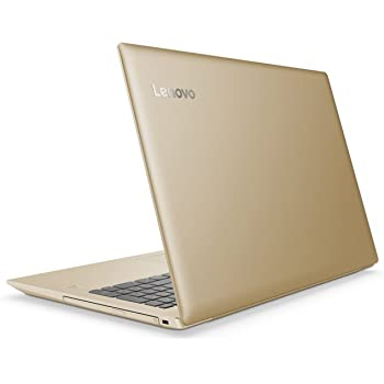 Lenovo Ideapad 520 15.6-inch Laptop (8th Gen Core i5-8250U/8GB/2TB/Windows 10/Integrated Graphics), Golden