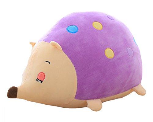 Good Night Peluche animaux hérisson jouet pour enfants cadeau de Noël d'anniversaire, 45cm