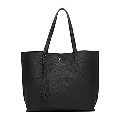 Sacs à main en cuir femmes Messenger Bags Designer pour grandes marques Tote Sacs à bandoulière Sac a main Mujer