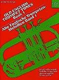 OLD ENGLISH TRUMPET TUNES 1 - arrangiert für Trompete - Klavier [Noten / Sheetmusic]