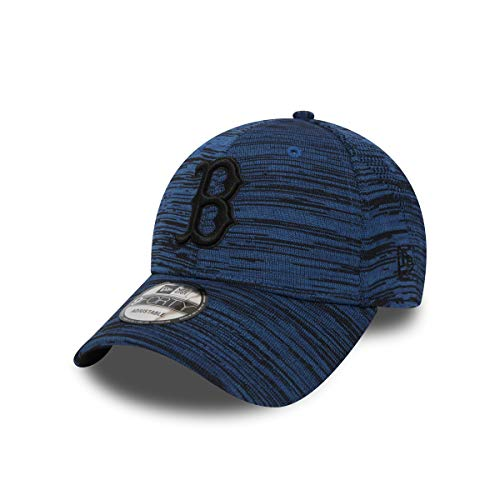 9a65f8eca0a51 New Era Era Uomo Cappellini Snapback Cap MLB Eng Fit Bosten Red Sox 9 Fourty