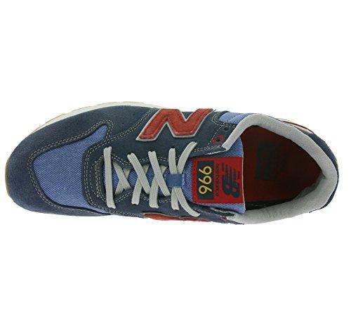 New Balance MRL 996 NF Navy Bleu