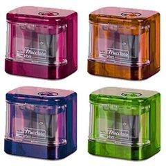 Lebez 172063.04 temperamatite mini elettrico
