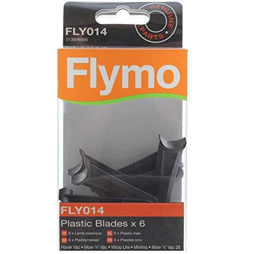 Flymo 5137872007 Courroie de transmission pour tondeuse /à gazon Pour E400//Sprintmaster XE400//HoverVac HV4000