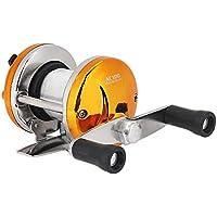 OKBY Spinning Reel - Winter Ice Casting Carrete de caña de Pescar Ligero y portátil con línea Tackle Accesorio