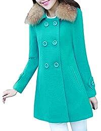 0a1af2bc5420 Amazon.it  Cannella - Cappotti   Giacche e cappotti  Abbigliamento
