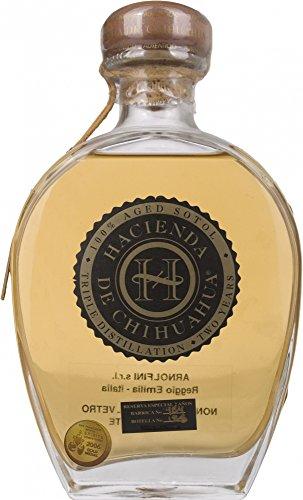 Hacienda De Chihuahua Tequila Sotol Anejo Acienda 700 ml