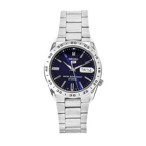 Seiko Reloj Analógico Automático para Hombre con Correa de Acero Inoxidable  – SNKD99K1 2a5d1b542d27