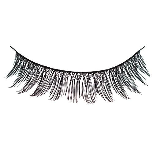 Lazy Lashes 100% Human Hair False Eyelashes - Fox