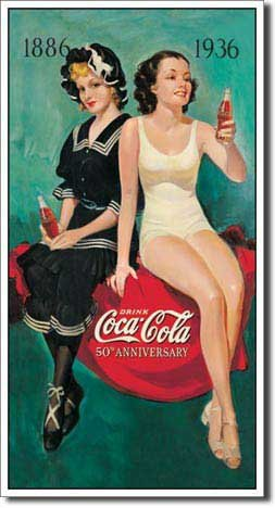 coca-cola-coke-50th-anniversary-1886-1936-vintage