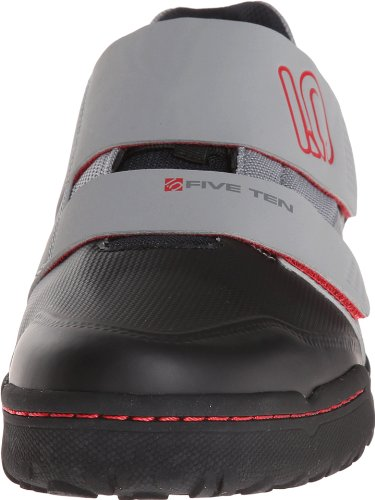 Five Ten Maltese Falcon Race - Chaussures - Gris 2016 Chaussures VTT Shimano Grey / Red