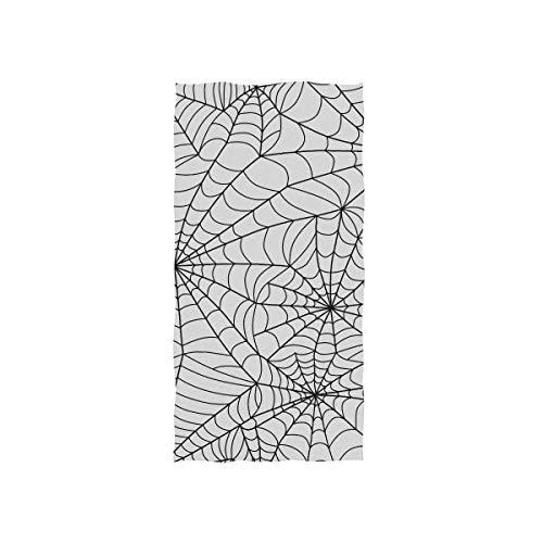 au Spinnennetz Soft Spa Strand Badetuch Fingerspitze Handtuch Waschlappen Für Baby Erwachsene Badezimmer Strand Dusche Wrap Hotel Reise Gym Sport 30x15 Zoll ()